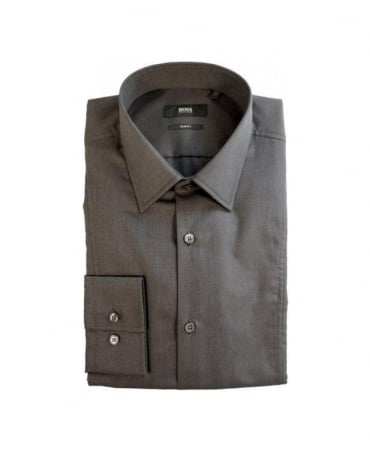 Boss Dark Grey Shirt