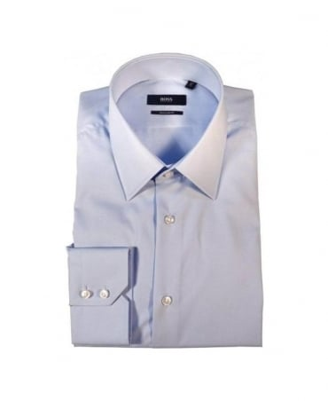 Boss Pale Blue Enzo Shirt