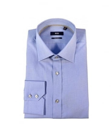 Boss Blue Felice Shirt
