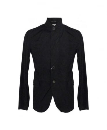 Armani Black Packable Blouson