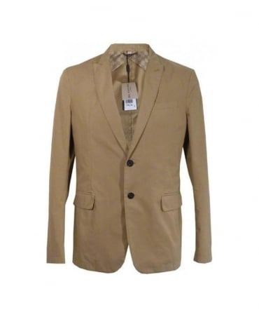 Burberry Honey Mansford Jacket
