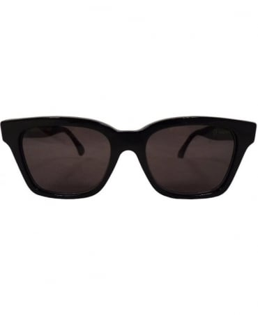 Retrosuperfuture America Black Sunglasses