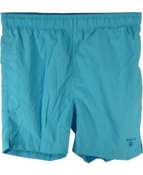 Gant Aquaris Blue The Classic Swim Short