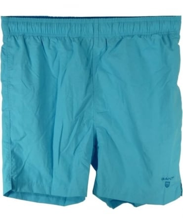 Gant Aquaris Blue The Classic Swim Short