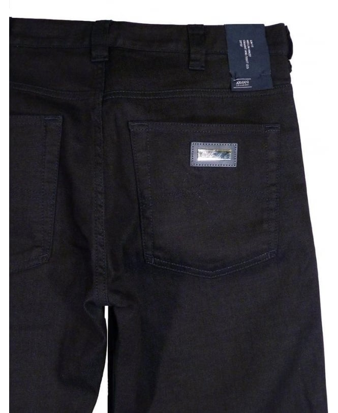 the best attitude 78fcc 3b821 Dark Blue J15 Slim Fit Collezioni Jeans
