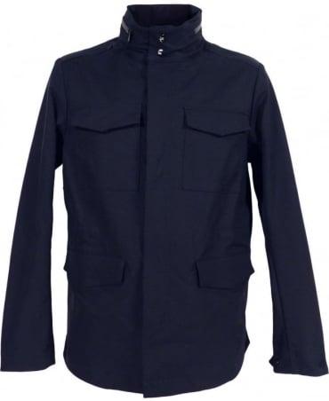Armani Collezioni Dark Blue Jacket