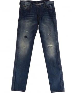 Armani Jeans Extra Slim Fit 'J50' Jeans