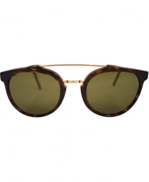 Retrosuperfuture Aviator Giaguro Sunglasses