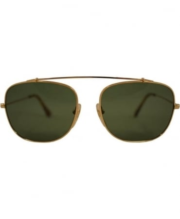 Retrosuperfuture Aviator Lens Primo Sunglasses