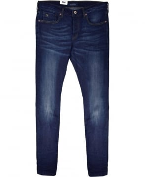 Scotch & Soda Beaten Track Regular Slim Fit Ralston Jeans