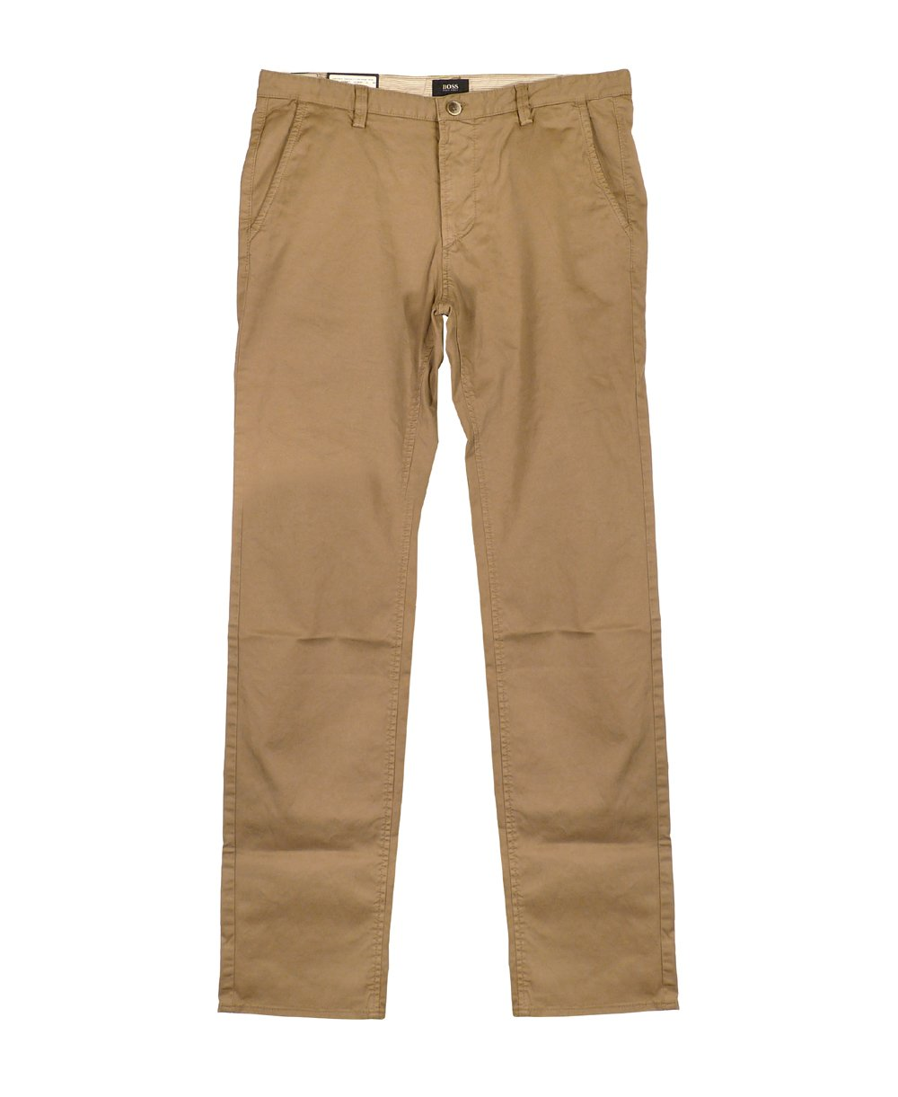 hugo boss beige rice chino slim fit trousers hugo boss from jonathan trumbull uk. Black Bedroom Furniture Sets. Home Design Ideas