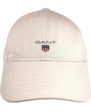 Gant Beige Twill 90000 Adjustable Cap