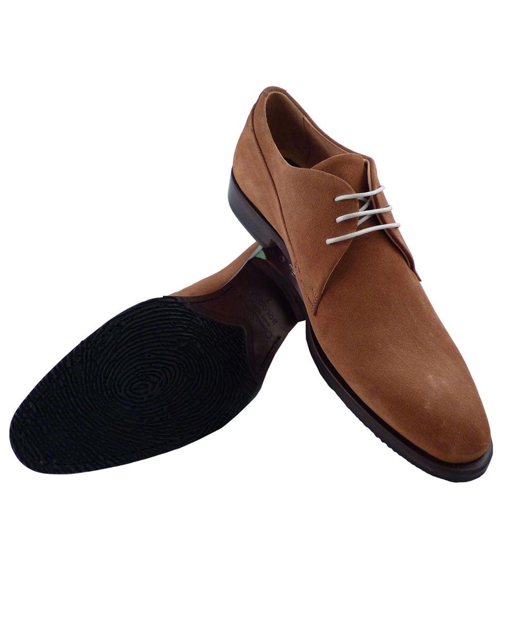 oliver sweeney bellante snuff suede formal shoe oliver