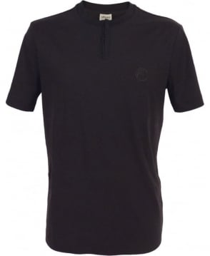 Armani Black 3XCF55CJDFZ Crew Neck T/Shirt