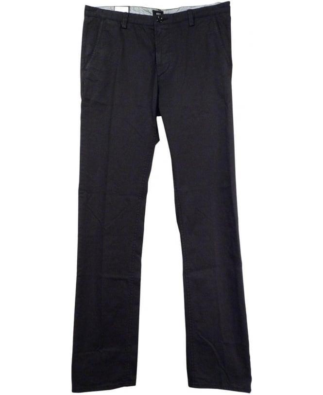 Hugo Boss Black 50296039 Rice1-D Zip Fly Chino