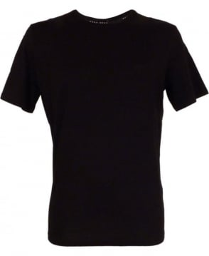 Hugo Boss Black 50297498 Crew Neck Chest Logo T-Shirt