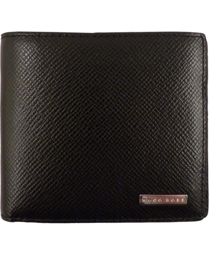 Hugo Boss Black 50311737 Signature Leather Wallet