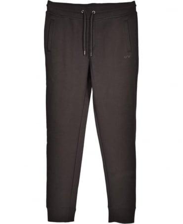 Armani Jeans Black 8N6P88 Sweatpants