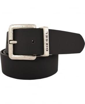 Diesel Black And Brown Reversible X03820 Belt
