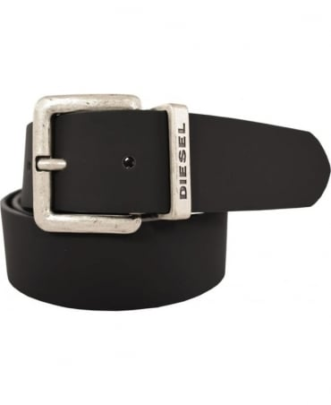 Diesel Black And Brown Reversible X03820 Belt