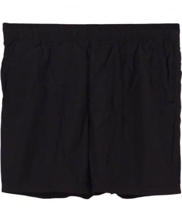 Black B0279 Swimming Shorts