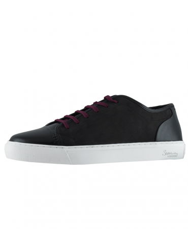 Black Barnt Trainer