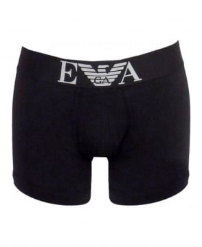 Emporio Armani  Black Boxer Underwear