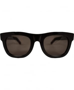 Retrosuperfuture Black Ciccio Sunglasses