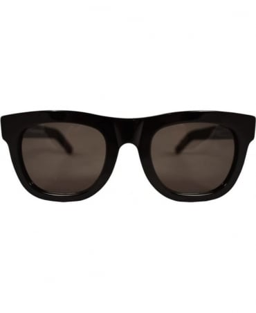 Black Ciccio Sunglasses