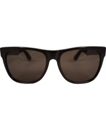 Retrosuperfuture Black Classic Nil Sunglasses