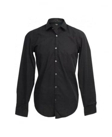 Hugo Boss Black Diamond Stitch Riccardo 50253312 Shirt