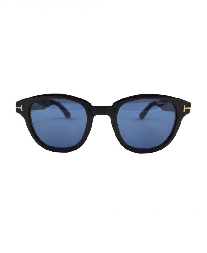 05ef4f997c Black  Garett  Sunglasses