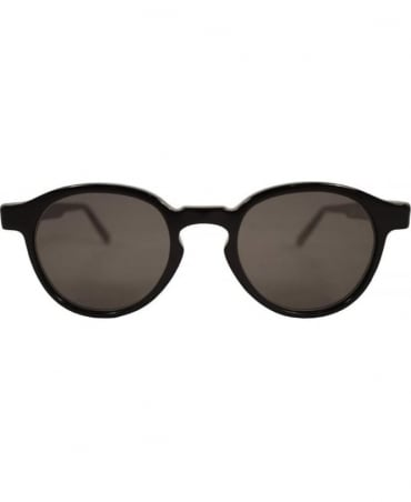 Black Iconic Series Sunglasses