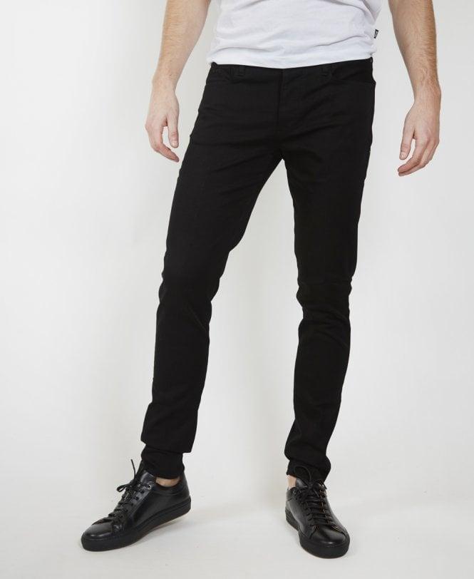 82e0b3249c Black J11 Skinny Fit Stretch Jeans