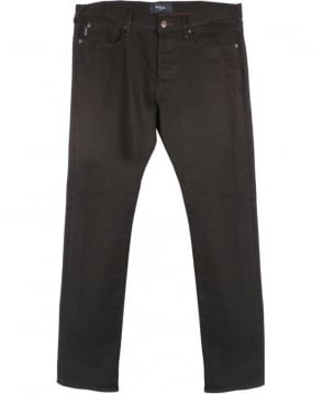 Paul Smith  Black JLCJ/301M/414 Taper Fit Jean