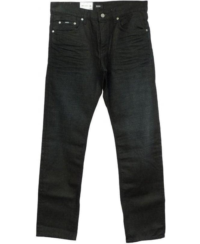 Hugo Boss Black Maine1 Regular Fit Jeans 50260734