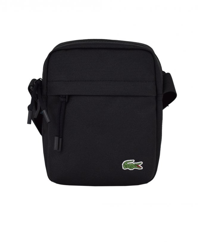 87bfb9705746d Black Neocroc Vertical Camera Bag