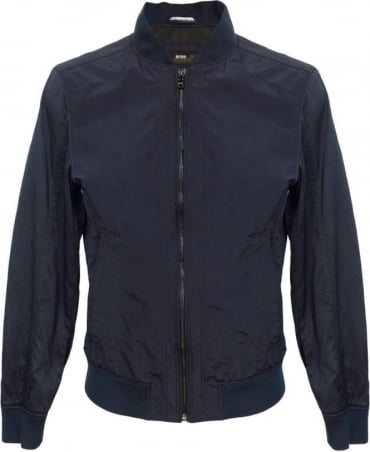 Black Outdoor Cova jacket