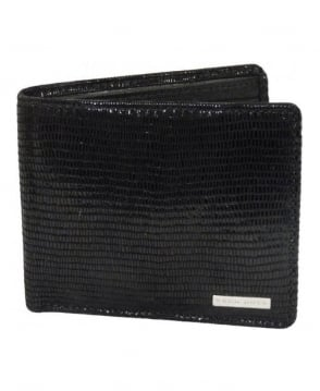 Hugo Boss Black Patent Leather Wallet
