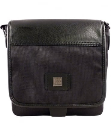 Hugo Boss Black 'Ralon' Reporter Bag