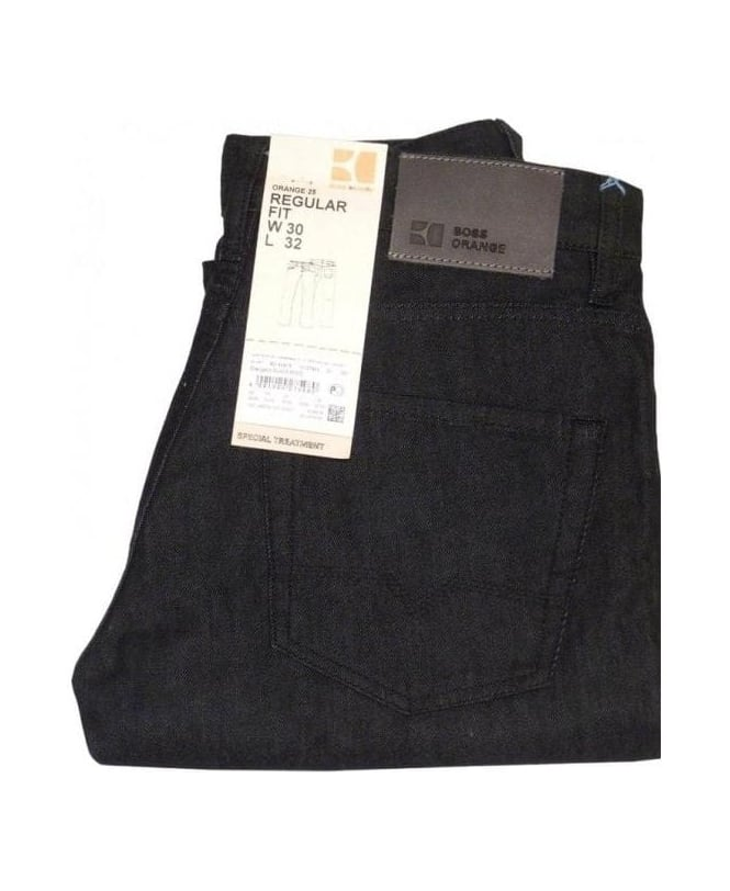 Hugo Boss Black Regular Fit 25 Jean