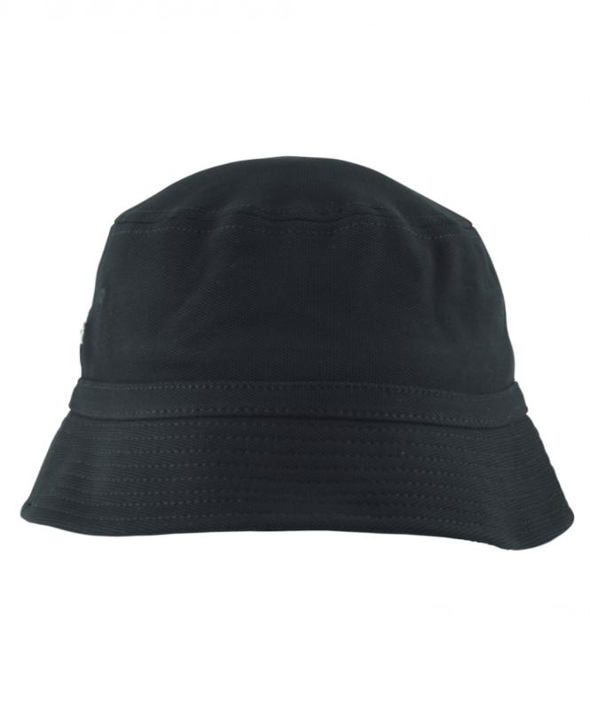 Lacoste Black RK8490 Bucket Hat - Hats from Jonathan Trumbull UK d423ea909b68