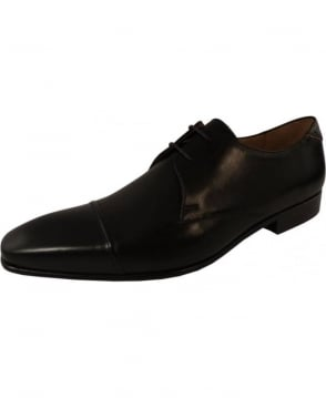 Paul Smith - Shoes Black Robin SRXD PO72 OXF  Shoe