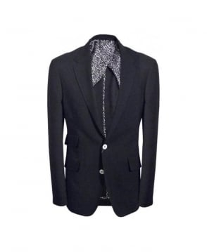 Paul Smith  Black Slim Fit A76 -The Byard Jacket