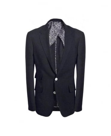 Paul Smith - London Black Slim Fit A76 -The Byard Jacket