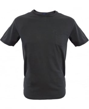 Armani Black V6H35JC T-Shirt