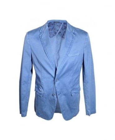 Hamaki-Ho Blue 409H Single Vent Jacket