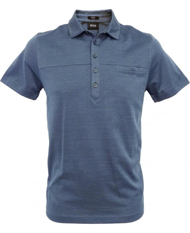 Hugo Boss Blue 50260069 Arpino 27 Polo