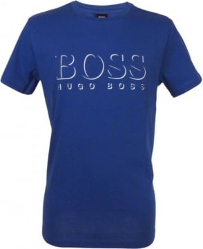 Blue 50286756 UV Protection T-shirt