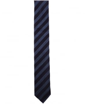 Hugo Boss Blue 50299761 6cm Blade Tie